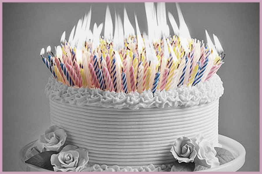torta bordo