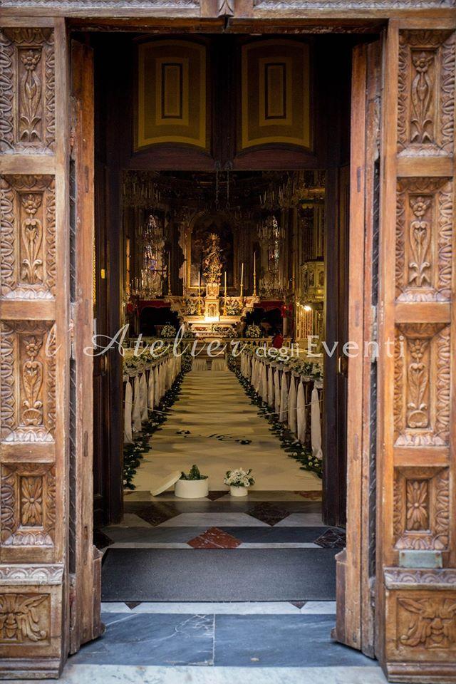 abbazia_camogli_matrimonio_natalizio_allestimenti_pino_abete_neve