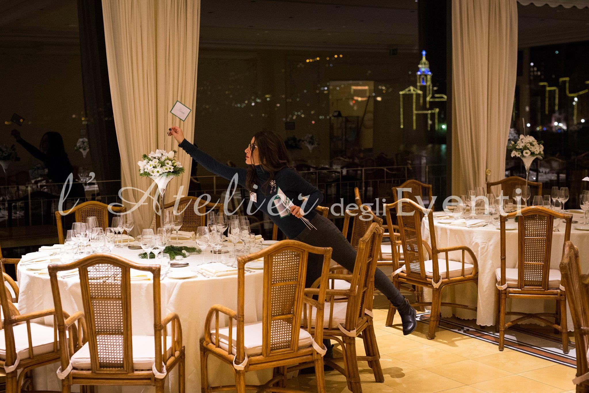 matrimonio_centrotavola_fiori_floreale_liguria_camogli_cenobio_ristorante