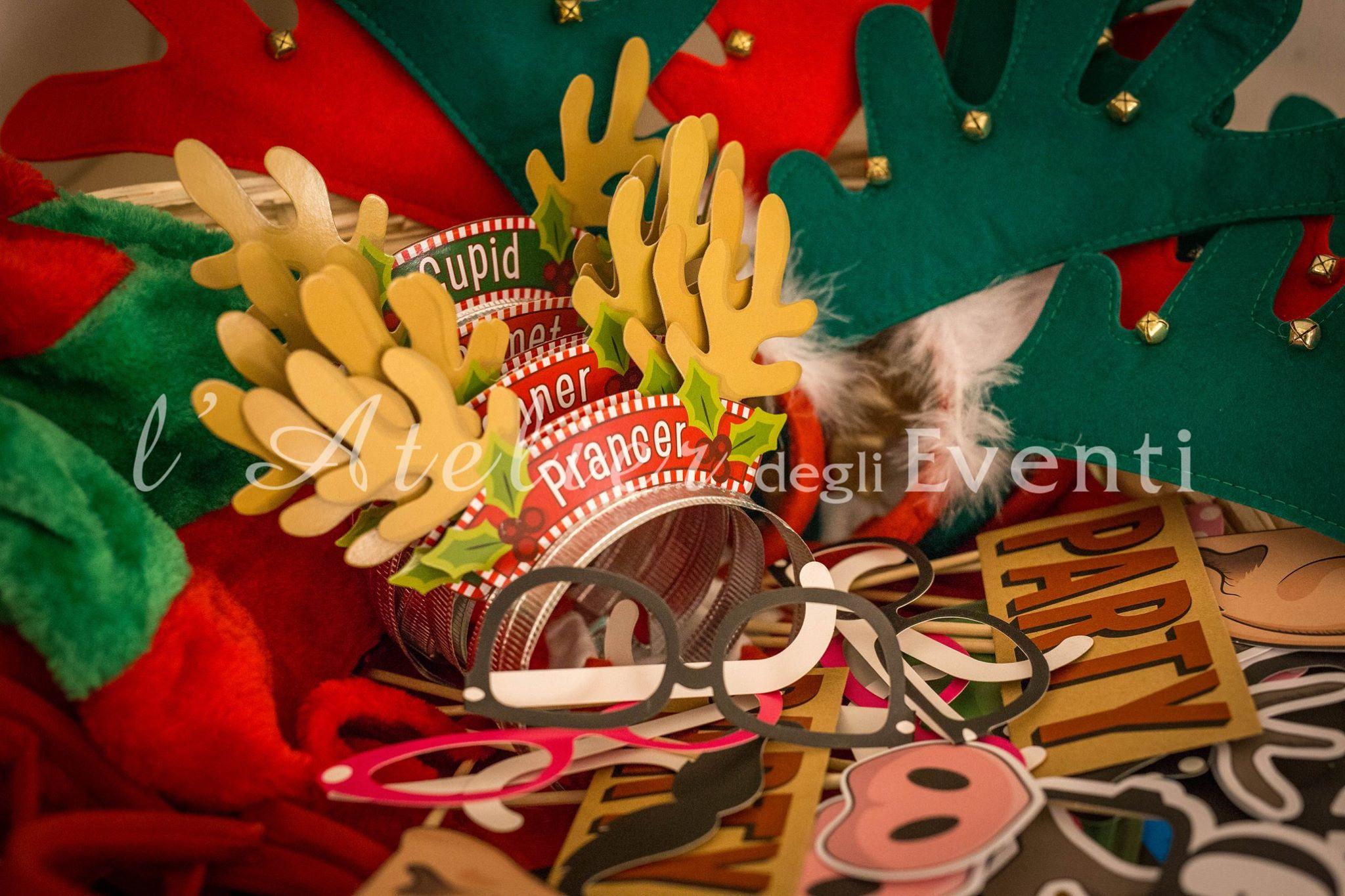 photoboot_fotografo_matrimonio_dettagli_angolo_selfie_natalizio