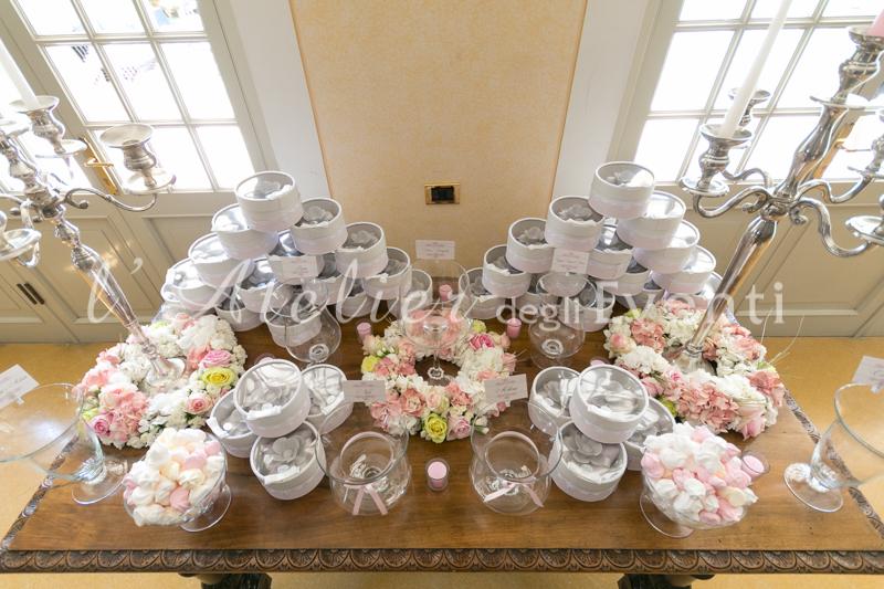 confettata-fiori-matrimonio-genova-servizio-floreale