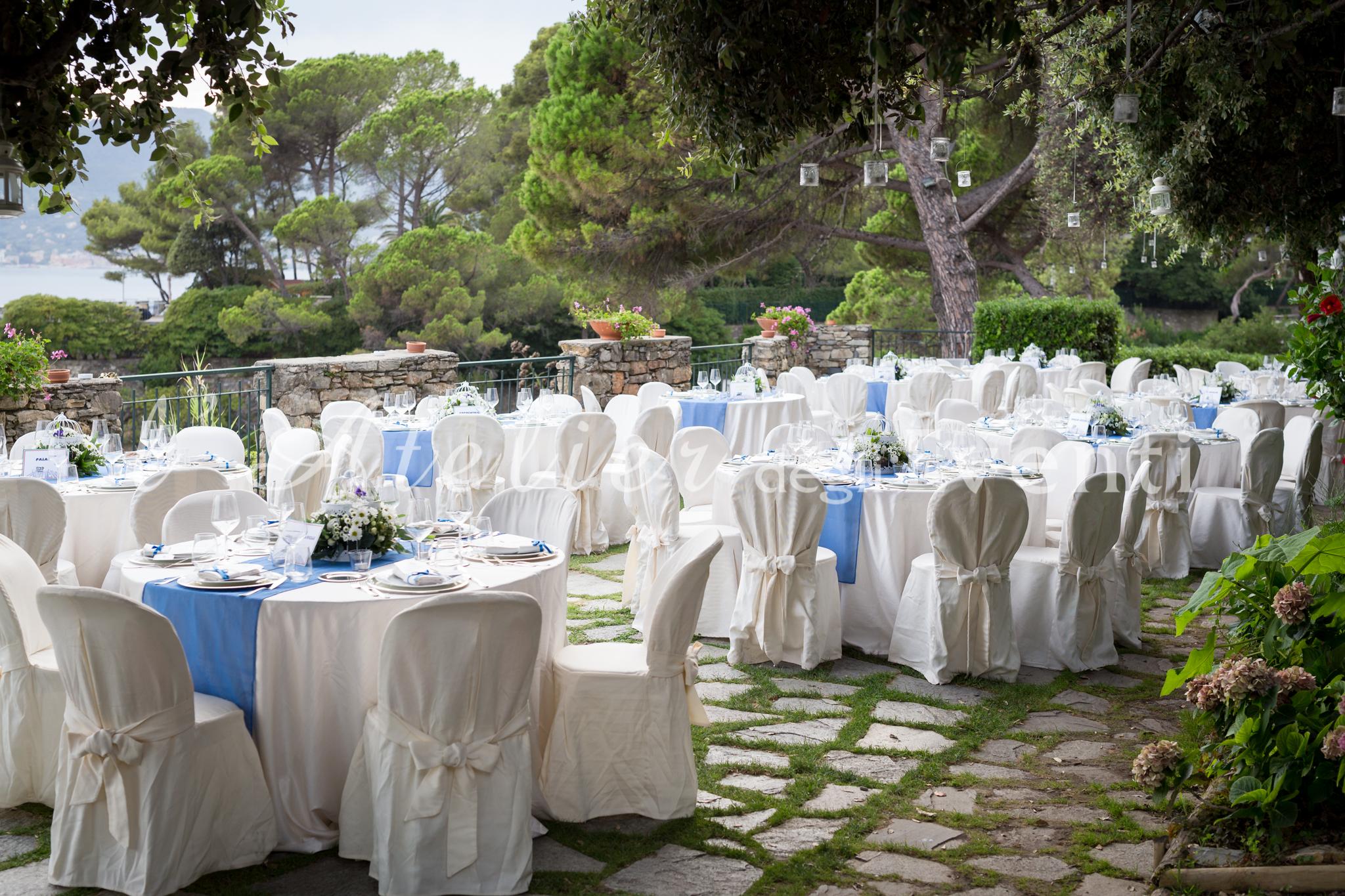 Matrimonio In Liguria : Le migliori location per matrimoni a genova l atelier