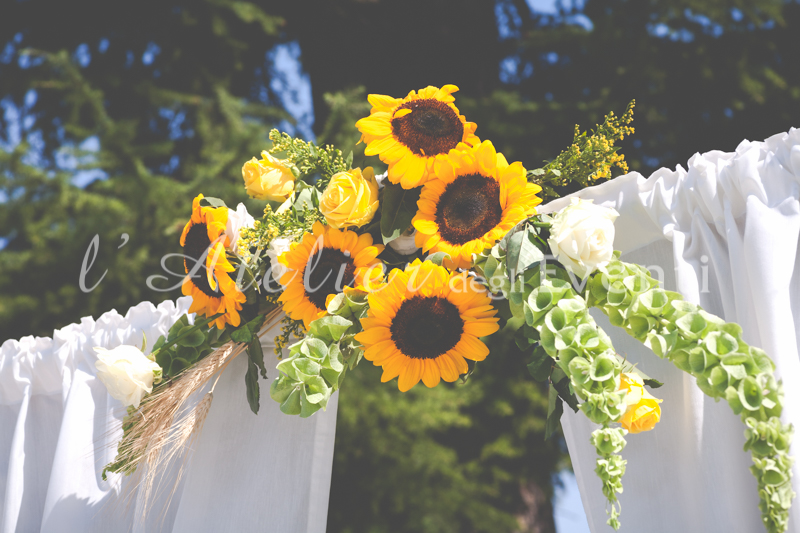 matrimonio_girasoli_wedding_planner_genova