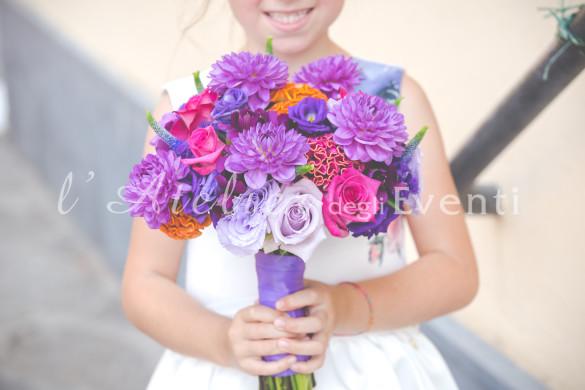 bouquet_sposa_colorato_multicolor_arcobaleno_viola_arancione