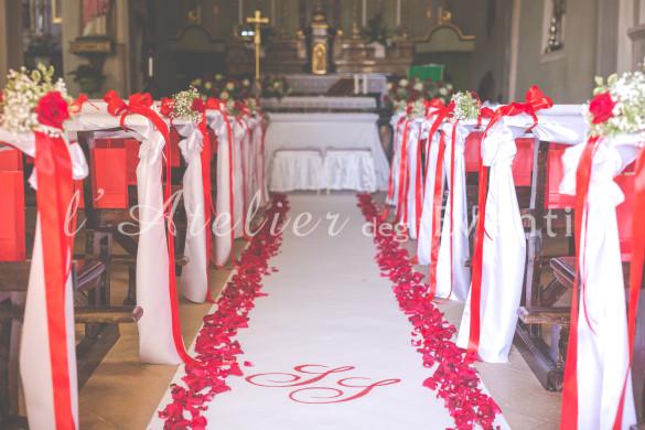 matrimonio_in_rosso_petali_rose_rosse_genova_liguria